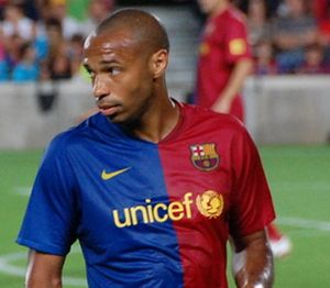 Thierry Henry Berpeluang Kembali Ke Tim Nasional Prancis