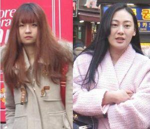 Korean Style: Gaya Wanita Korea dengan Pakaian Musim Dingin di Seoul