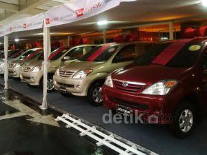 Daihatsu Permak Mobil Konsumen