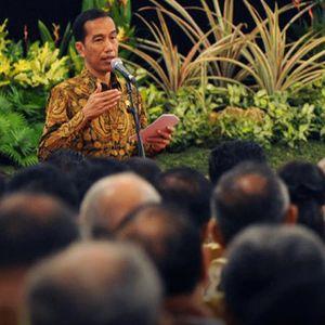 Jokowi: Judulnya Pengalihan Subsidi, Kalau Ada Demo Kenaikan BBM Keliru