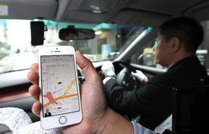 Penumpang Diperkosa, Uber Resmi Dilarang di India