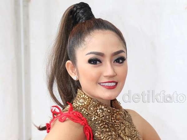 Rambut Bak Genie Siti Badriah