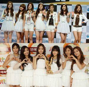 Korean Style: Gaya Girlie dan Feminin Girlband A-Pink