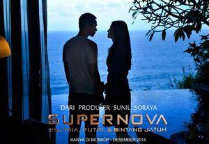 Supernova: Sains, Spiritual, Selingkuh