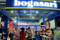 Pendidikan, Pameran, dan Hiburan di Bogasari Expo 2014