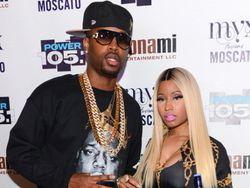 Putus dari Nicki Minaj, Mantan Pacar Berniat Bunuh Diri