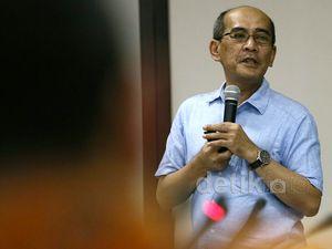 Faisal Basri Cs Keluarkan 6 Rekomendasi Soal BBM Subsidi