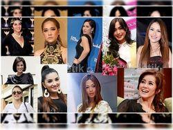 10 Hot Mom Artis Indonesia