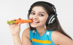 Ini Alasan Mengapa Nada Musik Bisa Pengaruhi Sensasi Rasa Makanan