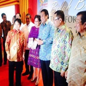 Di Depan Mendag dan Menperin, Bos RNI: Berani Tidak Jokowi Hentikan Impor Gula?