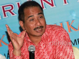 Arief Yahya Paparkan Kinerja Kemenpar Tahun 2014