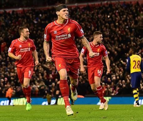 Menanti Nyala Liverpool Selepas Boxing Day