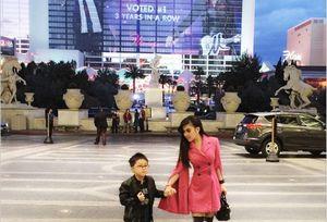 5 Destinasi Liburan Tahun Baru Selebriti Indonesia