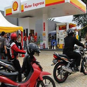 Harga BBM Shell Turun Lagi, Super Jadi Rp 8.900/Liter