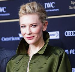Rahasia Kulit Cantik Berkilau Cate Blanchett, Minyak Burung Australia