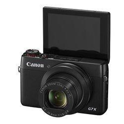 Canon PowerShot G7X Dipatok Rp 6,7 Juta di Indonesia