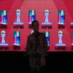 Sebut Ekonomi Masih Belum Menentu, Jokowi: Dolar Kembali ke Kampung