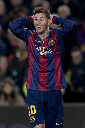 Messi Bantah Bakal ke Chelsea, Juga Tak Pernah Minta Enrique Dipecat