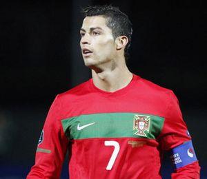 Cristiano Ronaldo Raih Ballon dOr 2014 Untuk Ketiga Kalinya