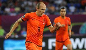 Arjen Robben Belum Tahu Kapan Pensiun