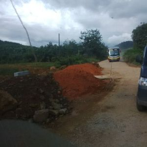Proyek Tol Perbatasan RI-Malaysia Bakal Gusur Ratusan Rumah Hingga Kios