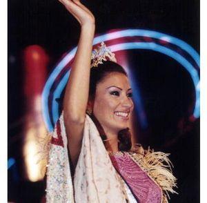 Bukan Pertamakali Finalis Libanon & Israel Jadi Kontroversi di Miss Universe