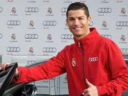 Baru Putus, Cristiano Ronaldo Dikabarkan Pacari Presenter TV