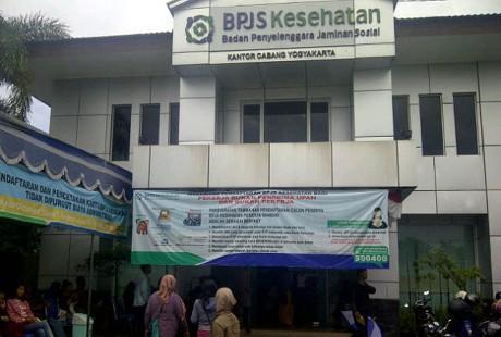 Alamat Kantor BPJS Kesehatan Jogja Yogyakarta Lengkap Dengan No Telepon