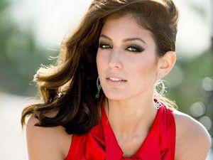 Foto: Ini Eks Tentara Israel yang Menghebohkan Miss Universe karena Selfie