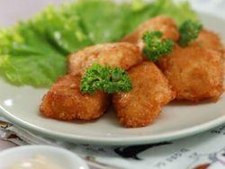 Ayo, Masak Kakap Goreng dan Sarden Ikan Salem untuk Makan Siang!
