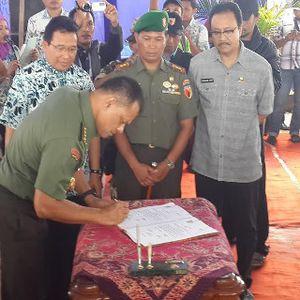 Jokowi Ingin RI Swasembada Beras Dalam 3 Tahun, TNI Siapkan Pasukan