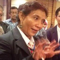 Banjir Kritik dan Protes, Menteri Susi: Itu Risiko