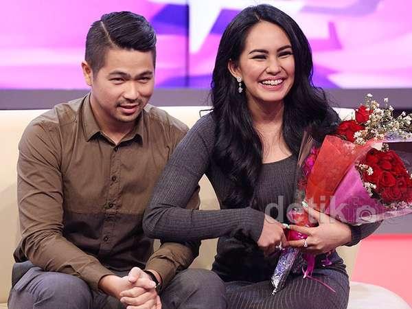 Aih, Kakak Jessica Iskandar Romantis Banget