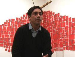 Instalasi Benda Bekas Isi Aula Tate Modern London
