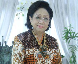 Kisah Martha Tilaar Jadi Ratu Produk Kosmetik Berawal dari Salon di Garasi