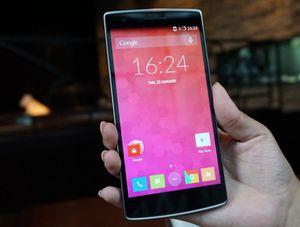 OnePlus One Sapa Indonesia