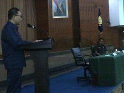 Ceramah di Papua, Ketua MPR Sentil Pejabat yang Naik Lamborghini
