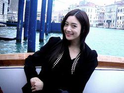 Dilarang Tampil di Korea, Clara Eksis di Hong Kong