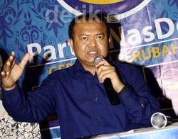 Seperti PDIP, NasDem Juga Ngotot Desak Jokowi Lantik Komjen Budi