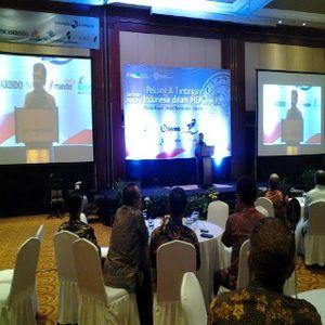 Cerita JK Soal Perang Dingin Sampai Pasar Bebas ASEAN