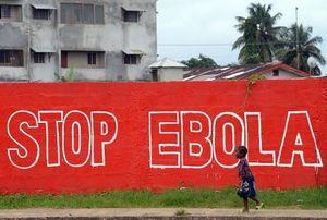 Pasien Terduga Ebola Asal Amerika Serikat Dilarikan ke Rumah Sakit