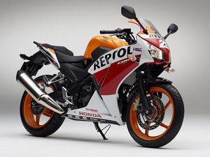 Honda Luncurkan CBR250R Edisi Juara MotoGP