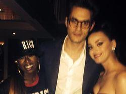 Balikan, Katy Perry dan John Mayer Pamer Kemesraan