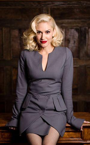 Modern Monroe, Gwen Stefani