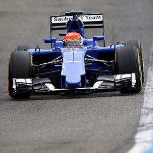 Sauber Catat Waktu Terbaik, Ferrari Kini Kedua, McLaren Dilanda Masalah Lagi