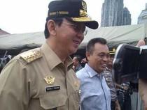 Tekan Kemacetan Jakarta yang Mengerikan, Ahok: Kita Lagi Bangun MRT