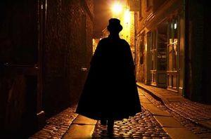 Jalan Kaki Menyusuri Jejak Horor Jack The Ripper, Berani?