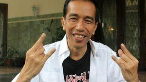 Band Metal Napalm Death Minta Jokowi Ampuni Terpidana Mati Inggris