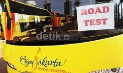 Soal Izin Bus Hibah, Pemprov DKI: Mercedes-Benz Akan Penuhi Syarat Teknis