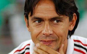 Filippo Inzagi Tetap Dipertahankan AC Milan